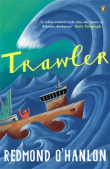 Trawler : A Journey Through the North Atlantic, Paperback Book