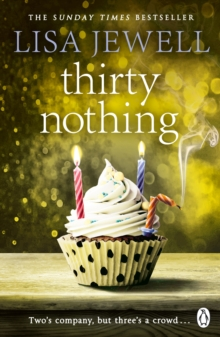 Thirty-nothing, Paperback Book