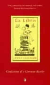 Ex Libris : Confessions of a Common Reader, Paperback Book