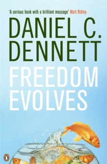 Freedom Evolves, Paperback Book