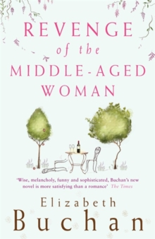 Revenge of the Middle-aged Woman, Paperback Book