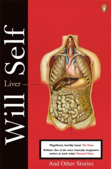 Liver : And Other Stories, Paperback / softback Book