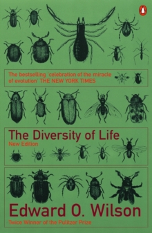 The Diversity of Life, Paperback Book