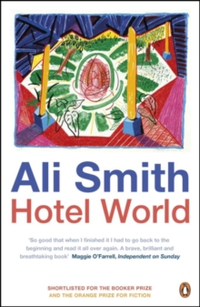 Hotel World, Paperback Book