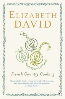 French Country Cooking, Paperback Book
