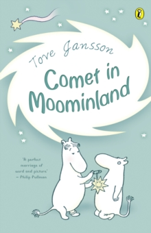 Comet in Moominland, Paperback / softback Book