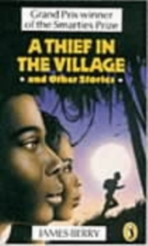 A Thief in the Village : and Other Stories, Paperback Book