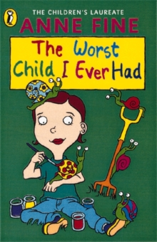 The Worst Child I Ever Had, Paperback Book