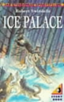 The Ice Palace, Paperback / softback Book