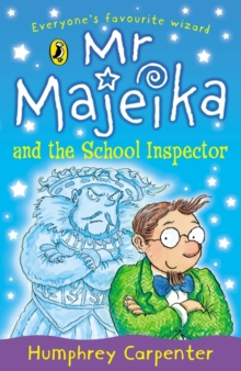 Mr Majeika and the School Inspector, Paperback Book