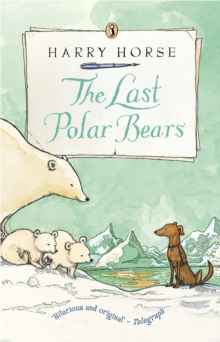The Last Polar Bears, Paperback Book