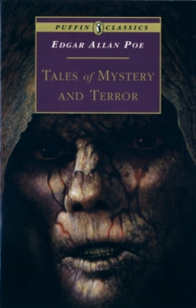 Tales of Mystery and Terror, Paperback Book