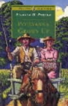 Pollyanna Grows Up, Paperback Book