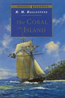 The Coral Island, Paperback / softback Book