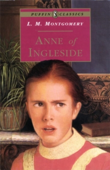 Anne of Ingleside, Paperback Book
