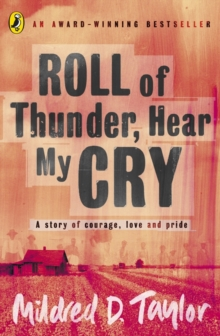 Roll of Thunder, Hear My Cry, Paperback Book