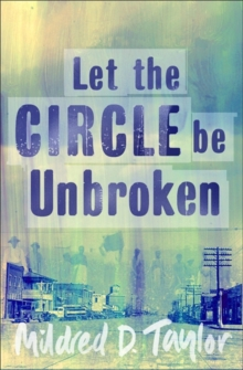 Let the Circle be Unbroken, Paperback Book