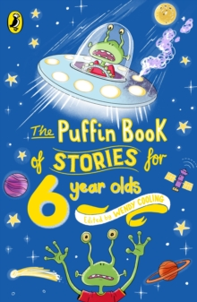 The Puffin Book of Stories for Six-year-olds, Paperback / softback Book