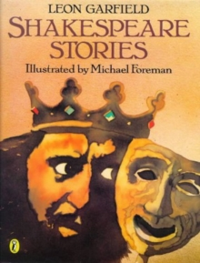 Shakespeare Stories, Paperback / softback Book