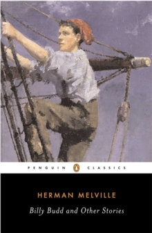 Billy Budd and Other Stories, Paperback Book