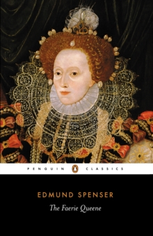 The Faerie Queene, Paperback Book