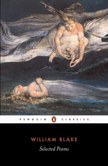 Selected Poems : Blake, Paperback Book
