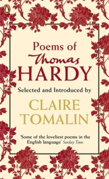 Poems of Thomas Hardy, Paperback / softback Book