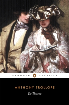 Doctor Thorne, Paperback / softback Book