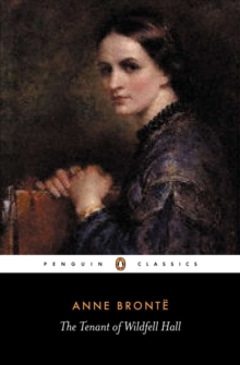 The Tenant of Wildfell Hall, Paperback Book