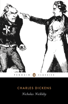 Nicholas Nickleby, Paperback Book