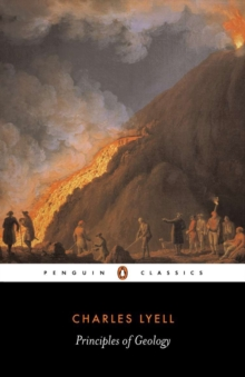 Principles of Geology, Paperback Book