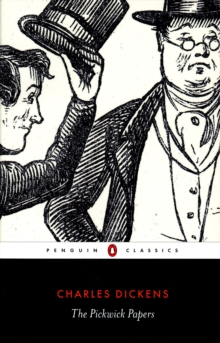 The Pickwick Papers, Paperback Book