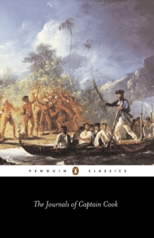 The Journals of Captain Cook, Paperback Book
