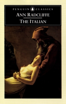 The Italian, Paperback Book