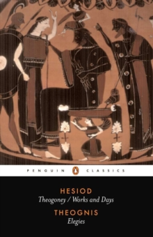 Hesiod and Theognis, Paperback / softback Book