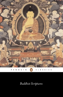Buddhist Scriptures, Paperback Book