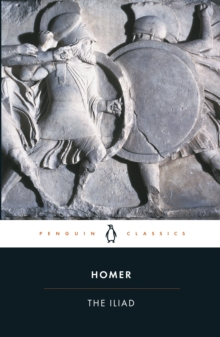 The Iliad, Paperback / softback Book