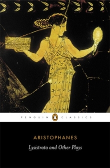Lysistrata and Other Plays, Paperback Book