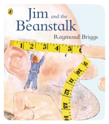 Jim and the Beanstalk, Paperback / softback Book
