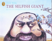 The Selfish Giant, Paperback / softback Book
