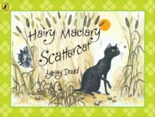 Hairy Maclary Scattercat, Paperback / softback Book