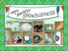 Hairy Maclary's Showbusiness, Paperback Book