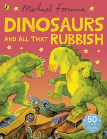 Dinosaurs and All That Rubbish, Paperback / softback Book