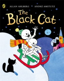 The Black Cat, Paperback Book