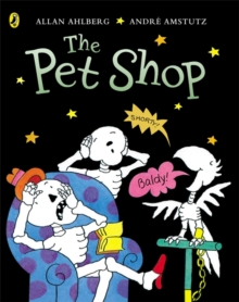 Funnybones: The Pet Shop, Paperback Book
