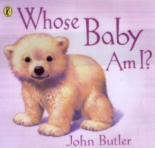 Whose Baby Am I?, Paperback / softback Book