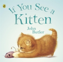 If You See a Kitten, Paperback Book