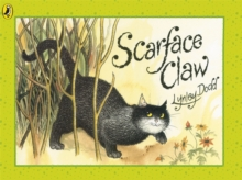 Scarface Claw, Paperback Book