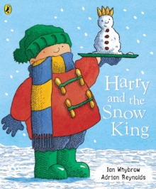 Harry and the Snow King, Paperback Book