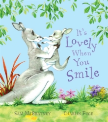 It's Lovely When You Smile, Paperback Book